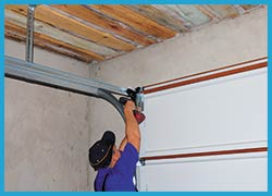 La Mesa Garage Door Service Repair La Mesa, CA 619-502-9308